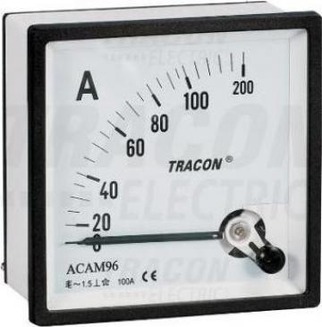 Ampermetru ACAM96-105