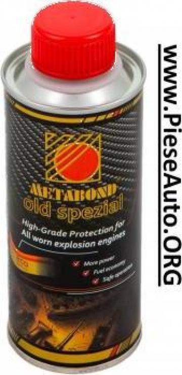 Tratament motoare foarte uzate Metabond Old Spezial