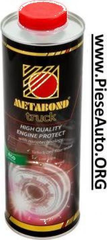 Aditiv pentru autocamioane Metabond Truck (Tir)