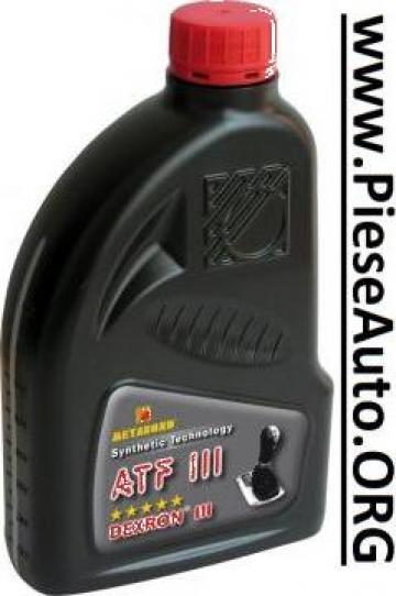 Ulei cutie viteze automate Metabond ATF III