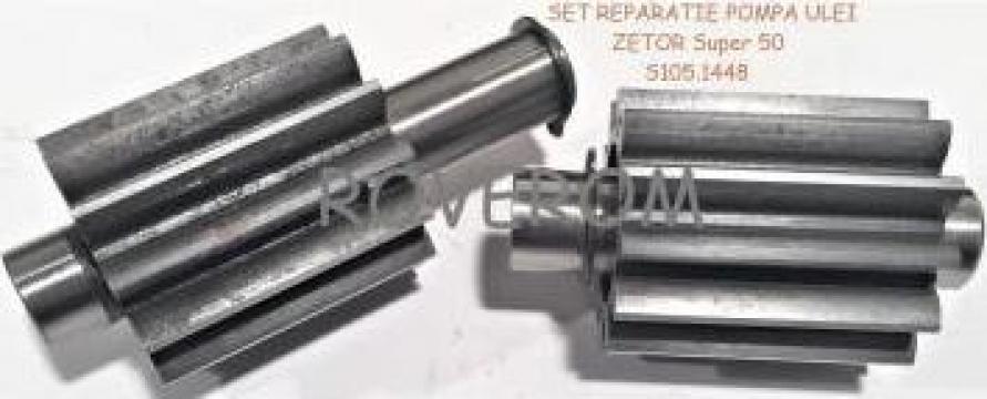 Set reparatie pompa ulei Zetor Super 50