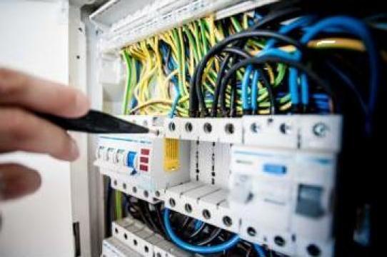 Instalatii electrice de la Andra Engineering