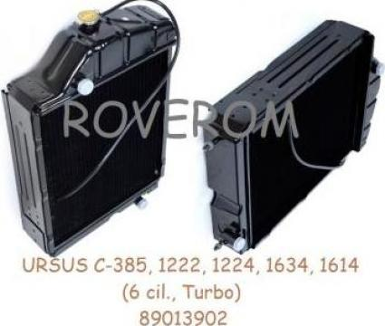 Radiator apa Ursus C-385, Zetor 10145, 14145, 16145, LKT-81