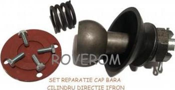Set reparatie cap bara cilindru directie ifron