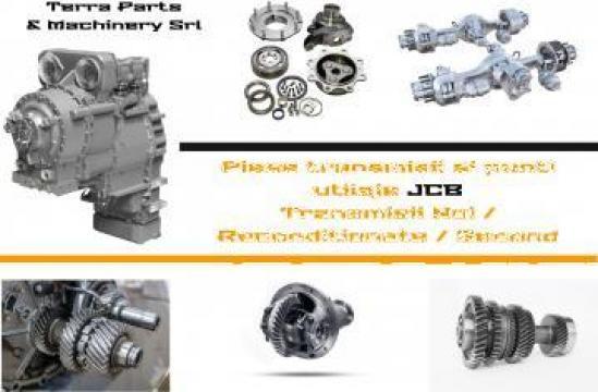 Convertizor buldo JCB 3CX 4CX 04/501400