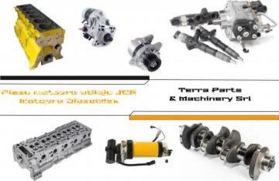 Pompa apa Perkins AA AB AC - Buldoexcavator JCB 3CX 4CX