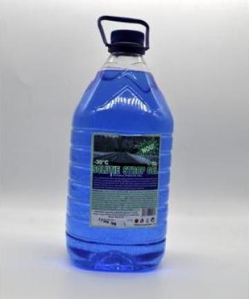 Lichid spalare parbriz iarna -30Grade C - 5 litri
