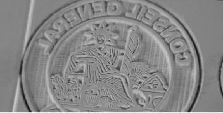 Materiale de gravura Rubbalase de la Gravimex