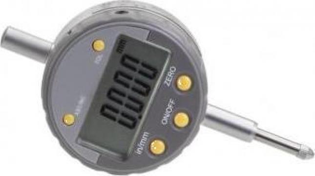 Ceas comparator digital C060 de la Proma Machinery Srl.