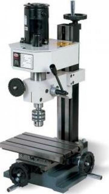 Masina de frezat metale de banc 10 mm FPX-20E