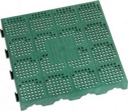 Podele protectie prelucrari prin aschiere P40VD de la Proma Machinery Srl.