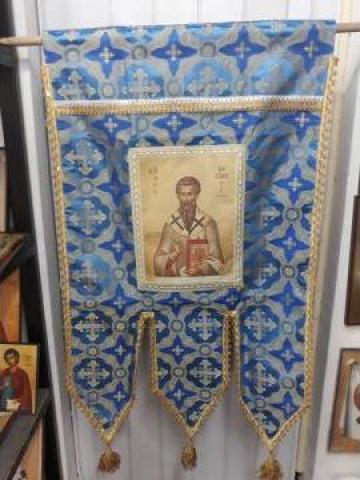 Prapori icoana byzantina