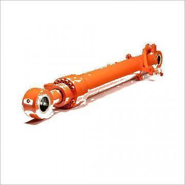 Cilindrii hidraulici excavator de la Terra Parts & Machinery Srl