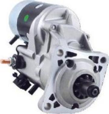 Electromotoare utilaje constructii de la Terra Parts & Machinery Srl
