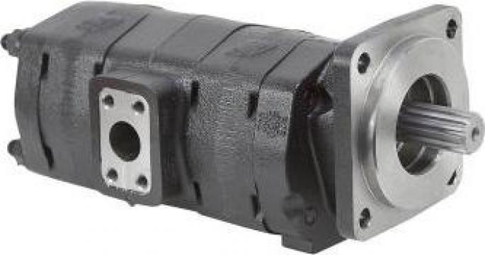 Pompe hidraulice Parker de la Terra Parts & Machinery Srl