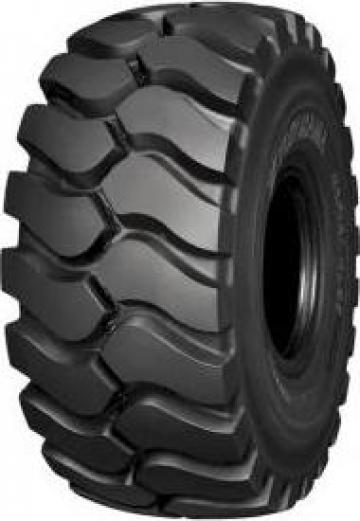 Cauciuri utilaje constructii, agricole, camioane de la Terra Parts & Machinery Srl