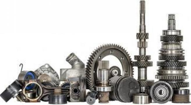 Piese second utilaje constructii & agricole de la Terra Parts & Machinery Srl