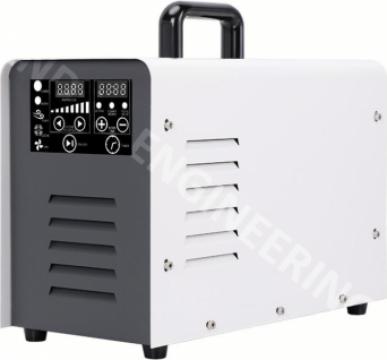 Generator ozon cu LCD 6g/h de la Andra Engineering