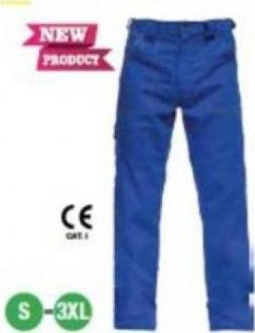 Pantaloni talie Ares de la Stefan Design Serv Srl