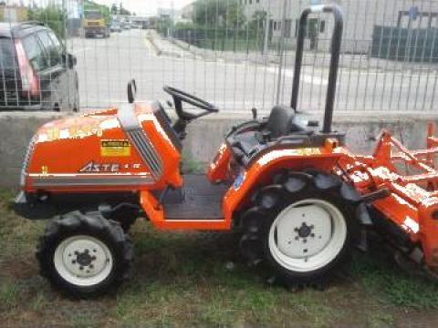 Tractor Kubota A-15 ASTE de la Instalatii Si Echipamente Srl