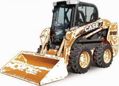 Piese mini incarcatoare Case - 1825 1840 1845 321 410 420 de la Terra Parts & Machinery Srl