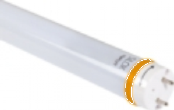 Tub LED dimabil 150 mm de la Andra Engineering