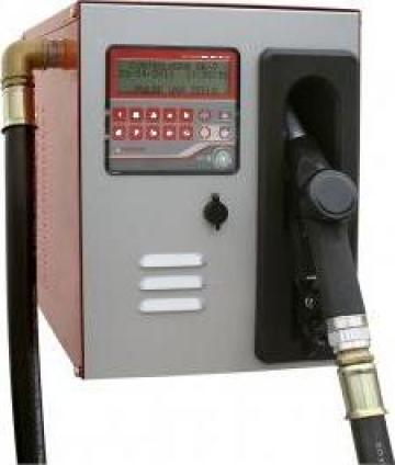 Distribuitoare carburanti de la Energotech Service Srl