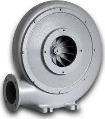 Ventilatoare industriale centrifugale de la Proconsil Grup Iasi