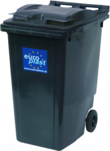 Pubela 360l de la Europlast Romania Srl