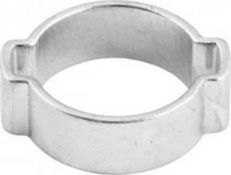 Colier furtun otel inox MB 2 - Urechi de la Brinkoflex Furtunuri Si Racorduri Srl