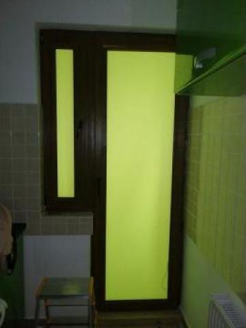 Roleta interioara de la Comfortex Home Design Srl