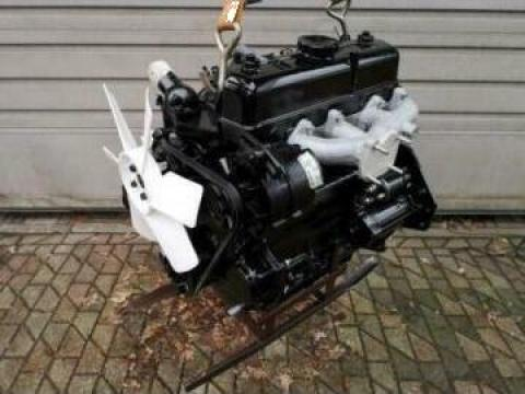 Motor Mitsubishi K4F si K4D de la Terra Parts & Machinery Srl