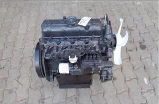 Motor second hand Mitsubishi K4M , K4E si K4D de la Terra Parts & Machinery Srl