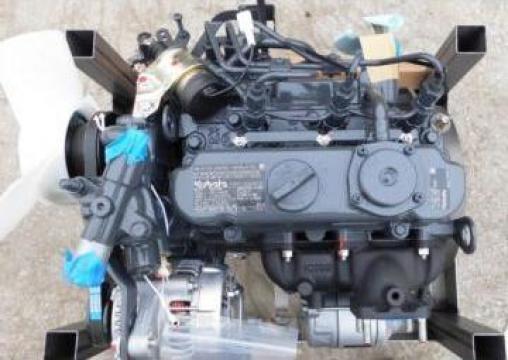 Motor Kubota D902 nou de la Terra Parts & Machinery Srl