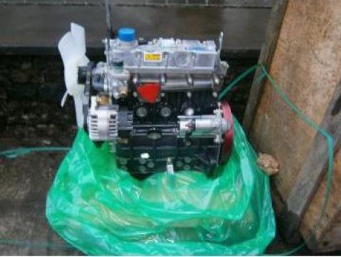 Motor Perkins 404D-22 de la Terra Parts & Machinery Srl