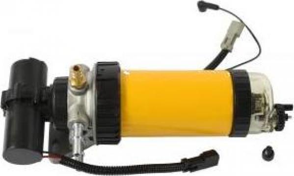 Pompa carburant electrica - CAT, Komatsu, JCB, Volvo de la Terra Parts & Machinery Srl