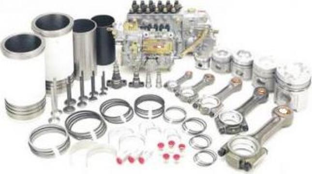 Set motor Yanmar 3TNV76