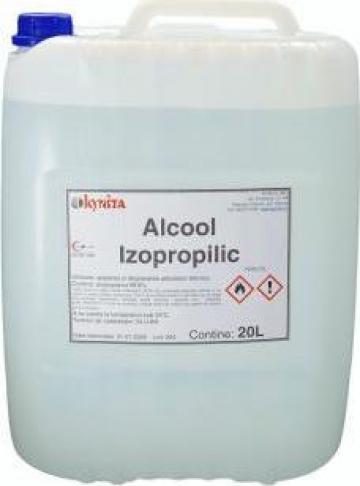 Alcool izopropilic 20 litri 99,9%