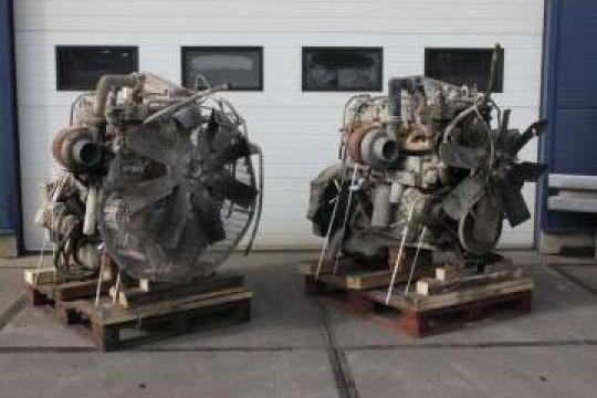 Motor Cummins N14C second hand de la Terra Parts & Machinery Srl