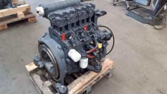 Motor Deutz D2011L03 second hand de la Terra Parts & Machinery Srl