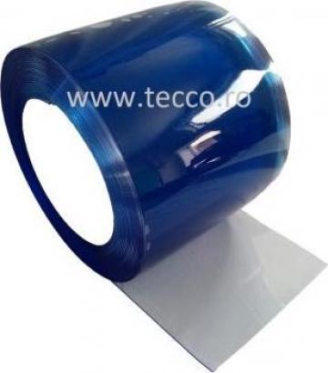Banda (folie) Tecco PVC latime 200 x 2 mm, lungime 10 m de la Tecco Door Srl