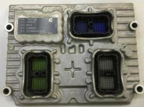 Calculator motor Cummins Isx15 ECM