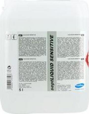 Dezinfectant pentru maini septLiquid Sensitive 5 litri de la Maxwind Srl
