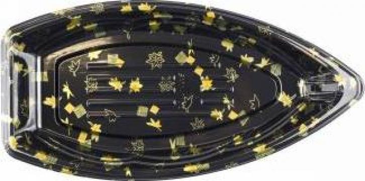 Caserola sushi in forma de barca marimea L de la Expert Factor Foods Srl
