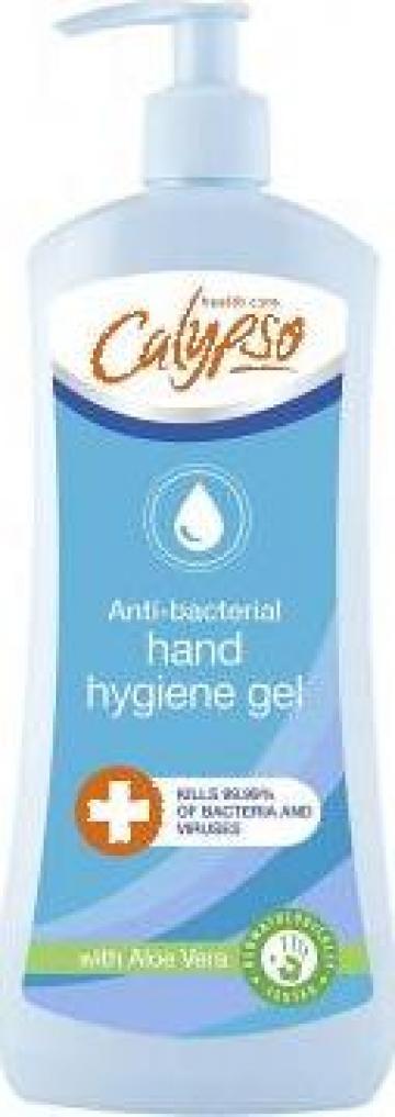 Dezinfectant de maini Calypso - 500 ml - antibacterian