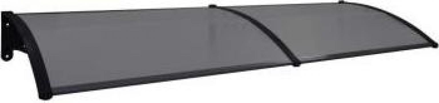 Copertina de usa, negru, 200 x 80 cm, PC