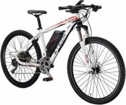 Bicicleta electrica ZT 82