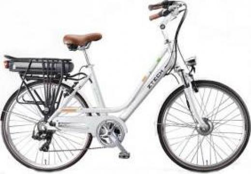 Bicicleta electrica ZT 77 M