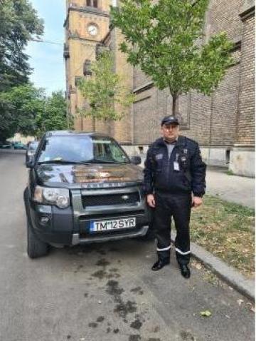 Servicii de paza de la Stirion Security Srl