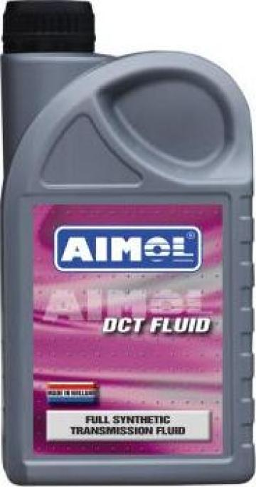 Ulei full sintetic pentru o transmisii Aimol DCT fluid